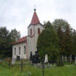 Kaple církve evangelické